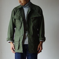 DEADSTOCK デッドストック US.ARMY JUNGLE FATIGUE JACKET アメリカ軍ジャングルファティーグジャケット