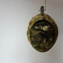 【RECOMMEND】DECHO デコー PANNEL KOMEHAT-CAMO- パネルコメハット-カモ-