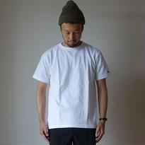 【ラスト1枚!】Champion チャンピオン T1011 US T-SHIRT  Tシャツ WHT ホワイト  MADE IN USA アメリカ製