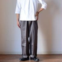 【ラスト1点!】Ordinary fits NEW PARKTROUSER CHINO GRY オーディナリーフィッツ ニューパークトラウザー チノ グレー