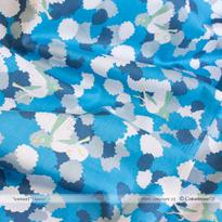 cotori -dawn blue mix (CO312735 A)軽やかローン生地