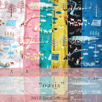 oasis -5colors (CO 152073)