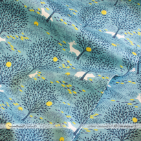 woodland -twilight blue (CO152175 A)