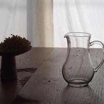 水差し ガラス
