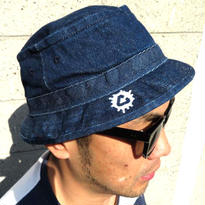 NEW CURRENT WORKS DENIMHAT