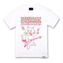 1000000VOLT -ホワイト-