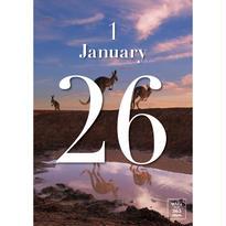 DAYS Book 365 / 1月26日