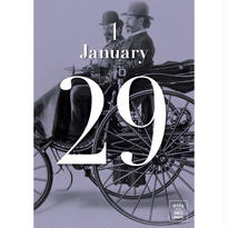 DAYS Book 365 / 1月29日