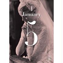 DAYS Book 365 / 1月5日