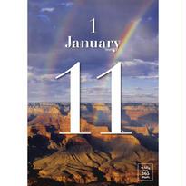 DAYS Book 365 / 1月11日