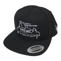 BYDY CAP BLACK
