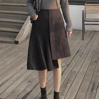 ヴィンテージシンメトリースカート