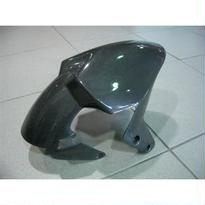 カーボン製フロントマッドガードDUCATI Multistrada 1000/1100