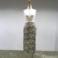 UNION  LAUNCH  ロングタイトスカート
