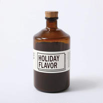 HOLIDAY FLAVOR
