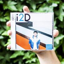 2nd mini album 【i2D】