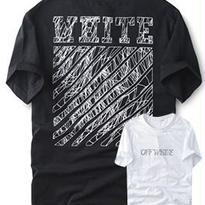 新品 数量限定  【オフホワイト OFF-WHITE】超高品質 限定品 半袖 Tシャツ 激安 メンズ レディース ファッション 通販 [OW-138]