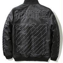 新品 数量限定  【オフホワイト OFF-WHITE】高品質 ジャケット アウター メンズ ファッション [OW-73]