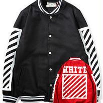 新品 数量限定  【オフホワイト OFF-WHITE】高品質 ジャケット アウター メンズファッション [OW-78]