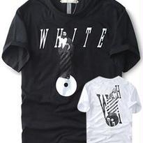 新品 数量限定  【オフホワイト OFF-WHITE】超高品質 限定品 半袖 Tシャツ 激安 メンズ レディース ファッション 通販 [OW-140]