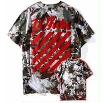 新品 数量限定   【オフホワイト OFF-WHITE】高品質 メンズ レディース 半袖Tシャツ[OW-332]