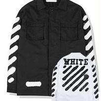 新品 数量限定  【オフホワイト OFF-WHITE】高品質 限定品 激安 メンズ レディース ファッション 通販 ジャケット アウター [OW-151]