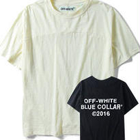 新品 数量限定  【オフホワイト OFF-WHITE】超高品質 限定品 半袖 Tシャツ  激安 メンズ レディース ファッション 通販 [OW-117]