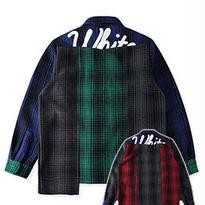 新品 数量限定  【オフホワイト OFF-WHITE】高品質 ジャケット アウター メンズファッション [OW-24]