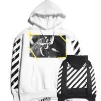 新品 数量限定 【オフホワイト OFF-WHITE】高品質 メンズ 冬 中綿 男性 ファッション 通販 メンズ ブランド 服 通勤 ファッション [OW-18]