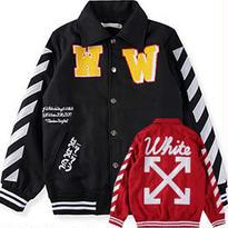 新品 数量限定  【オフホワイト OFF-WHITE】高品質 激安 メンズ レディース ファッション 通販 ジャケット アウター [OW-113]