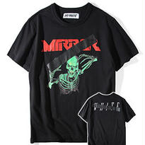 新品 数量限定   【オフホワイト OFF-WHITE】高品質 メンズ レディース 半袖Tシャツ[OW-335]