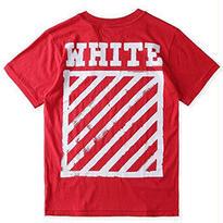 新品 数量限定  【オフホワイト OFF-WHITE】高品質 激安 メンズ レディース ファッション 通販 Tシャツ [OW-92]