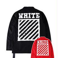新品 数量限定 【オフホワイト OFF-WHITE】高品質 ジャケット アウター メンズファッション [OW-20]