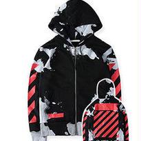 新品 数量限定  【オフホワイト OFF-WHITE】高品質 激安 メンズ レディース ファッション 通販 ジャケット アウター [OW-108]