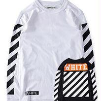 新品 数量限定  【オフホワイト OFF-WHITE】高品質 激安 メンズ レディース ファッション 通販 Tシャツ [OW-100]