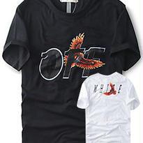 新品 数量限定  【オフホワイト OFF-WHITE】超高品質 限定品 半袖 Tシャツ 激安 メンズ レディース ファッション 通販 [OW-139]