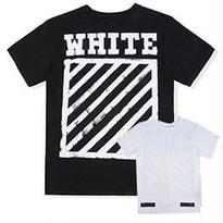 新品 数量限定  【オフホワイト OFF-WHITE】高品質 限定品 半袖 Tシャツ 激安 メンズ レディース ファッション 通販 [OW-150]