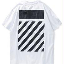 新品 数量限定  【オフホワイト OFF-WHITE】超高品質 メンズ レディース 半袖 Tシャツ [OW-67]