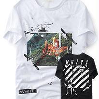新品 数量限定  【オフホワイト OFF-WHITE】超高品質 限定品 半袖 Tシャツ 激安 メンズ レディース ファッション 通販 [OW-143]