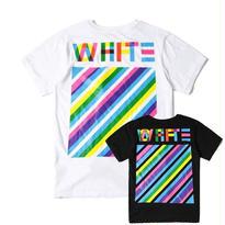 新品 数量限定  【オフホワイト OFF-WHITE】高品質 激安 メンズ レディース ファッション 半袖 通販 Tシャツ 流行り  カジュアル 洋服 コーディネート イタリア [OW-131]