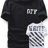 新品 数量限定  【オフホワイト OFF-WHITE】超高品質 限定品 半袖 Tシャツ  激安 メンズ レディース ファッション 通販 [OW-118]