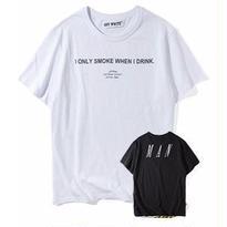 新品 数量限定   【オフホワイト OFF-WHITE】高品質 メンズ レディース 半袖Tシャツ[OW-331]