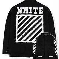 新品 数量限定  【オフホワイト OFF-WHITE】高品質 限定品 激安 メンズ レディース ファッション 通販 ジャケット アウター [OW-155]