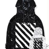 新品 数量限定  【オフホワイト OFF-WHITE】高品質 限定品 激安 メンズ レディース ファッション 通販 ジャケット アウター パーカー [OW-156]