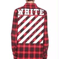 新品 数量限定  【オフホワイト OFF-WHITE】高品質 激安 メンズ レディース ファッション 長袖 通販 シャツ  カジュアル 洋服 コーディネート アウター ジャケット [OW-133]