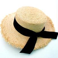 フリンジカンカン帽