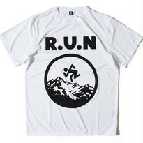 R.U.N T(White)