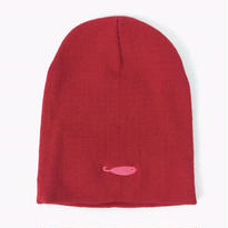 KAKI P Single Knit Cap RED