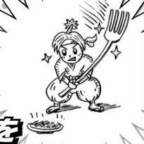 スパゲッティをおいし「そう」に食べる(本編+フリートーク)mp3
