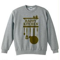 Happy Kitchen (スウェット)